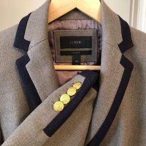 Wool J Crew blazer